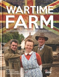 Cover Wartime Farm