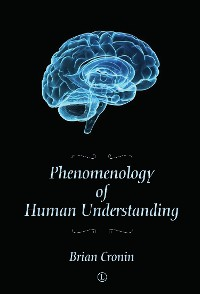 Cover Phenomenology of Human Understanding