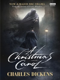 Cover A Christmas Carol BBC TV Tie-In