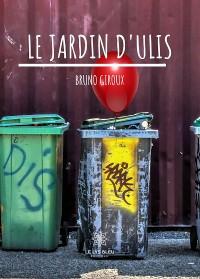 Cover Le jardin d'Ulis