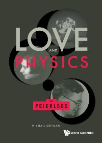 Cover Love and Physics