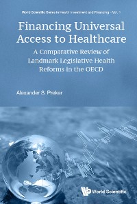 Cover Financing Universal Access to Healthcare