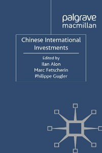 Cover Chinese International Investments