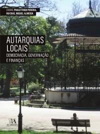Cover Autarquias Locais