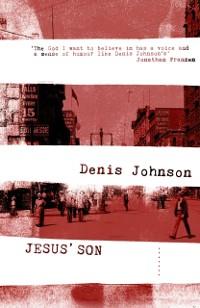 Cover Jesus' Son