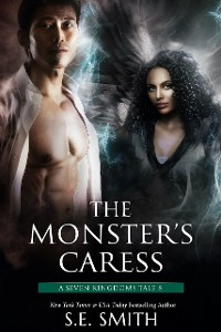 Cover The Monster's Caress