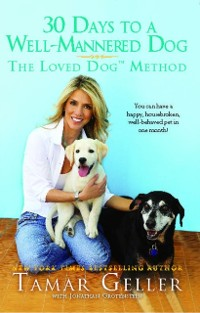 Cover 30 Days to a Well-Mannered Dog