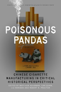Cover Poisonous Pandas