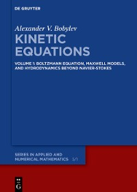 Cover Kinetic Equations
