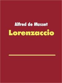 Cover Lorenzaccio