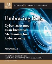 Cover Embracing Risk