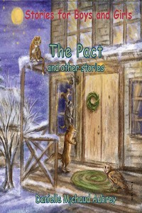 Cover The Pact and other stories