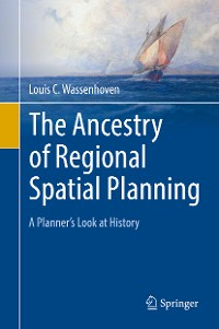 Cover The Ancestry of Regional Spatial Planning