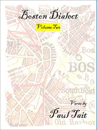 Cover Boston Dialect, Volume Two