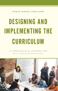 Cover Designing and Implementing the Curriculum