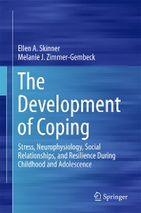 Cover The Development of Coping