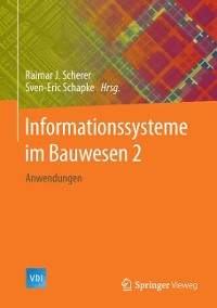 Cover Informationssysteme im Bauwesen 2