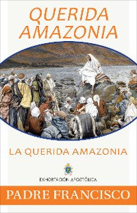 Cover Querida Amazonia