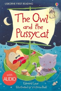 Cover Owl and the Pussycat