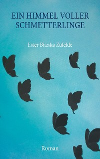 Cover Ein Himmel voller Schmetterlinge