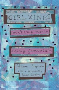 Cover Girl Zines