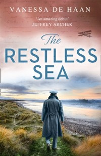 Cover Restless Sea