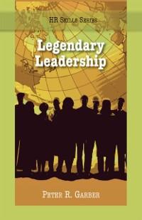 Cover HR Skills Series - Legendary Leadership