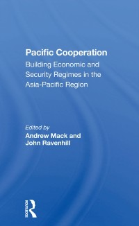 Cover Pacific Cooperation