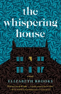 Cover The Whispering House