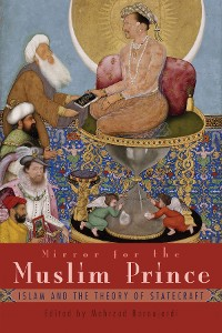 Cover Mirror for the Muslim Prince