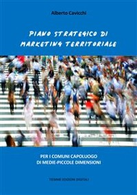 Cover Piano strategico di Marketing Territoriale
