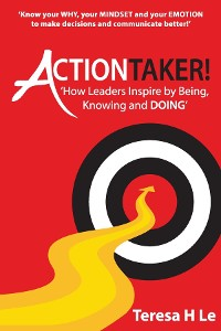 Cover ACTIONTAKER!