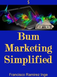 Cover Bum Marketing Simplified