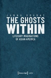 Cover The Ghosts Within