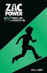 Cover Zac Power Extreme Mission #2