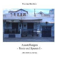 Cover Ausstellungen - Texte und Spuren I -