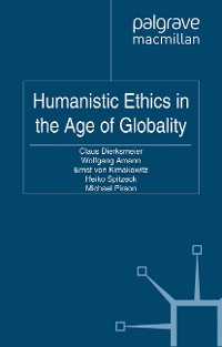 Cover Humanistic Ethics in the Age of Globality
