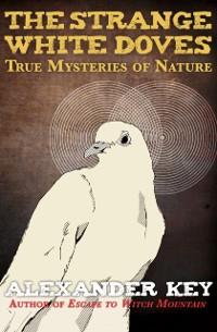 Cover Strange White Doves