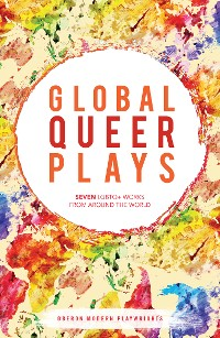 Cover Global Queer Plays