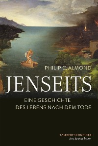 Cover Jenseits