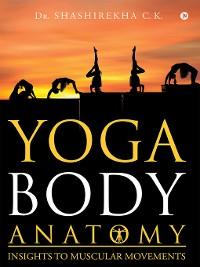 Cover Yoga Body Anatomy
