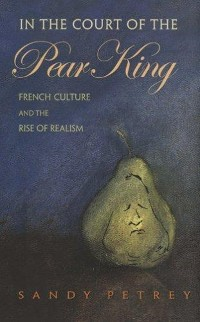 Cover In the Court of the Pear King