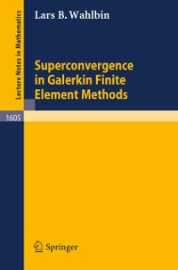 Cover Superconvergence in Galerkin Finite Element Methods
