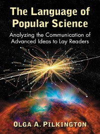 Cover The Language of Popular Science