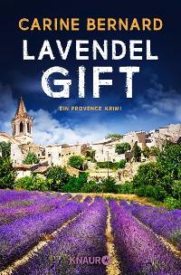 Cover Lavendel-Gift