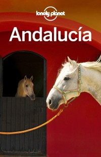 Cover Lonely Planet Andalucia
