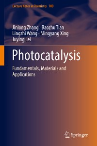 Cover Photocatalysis