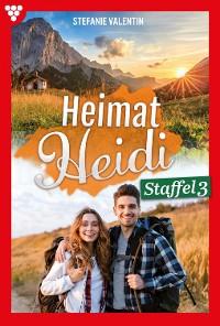Cover Heimat-Heidi Staffel 3 – Heimatroman