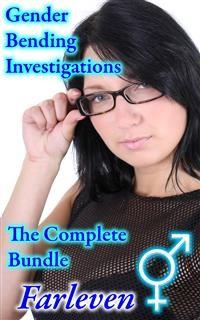 Cover Gender Bending Investigations - The Complete Bundle