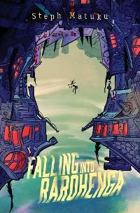 Cover Falling into Rarohenga